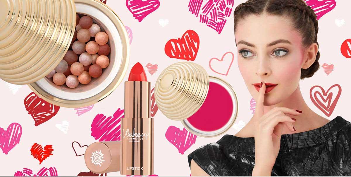 Make-up San Valentino 2019: le collezioni più belle!