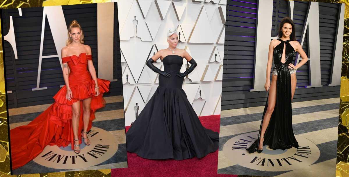 Oscar 2019: gli outfit più cool della serata