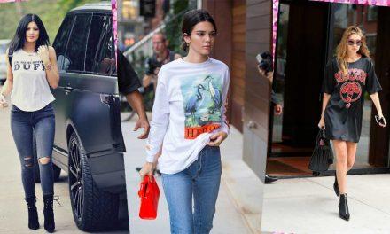 T-shirt: perché è il capo indispensabile del tuo guardaroba