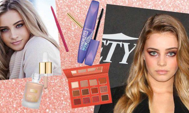 Josephine Langford: scopriamo i segreti del make-up dell'attrice di After
