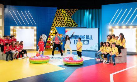Disney Challenge Show – Me Contro Te: dal 20 maggio su Disney Channel