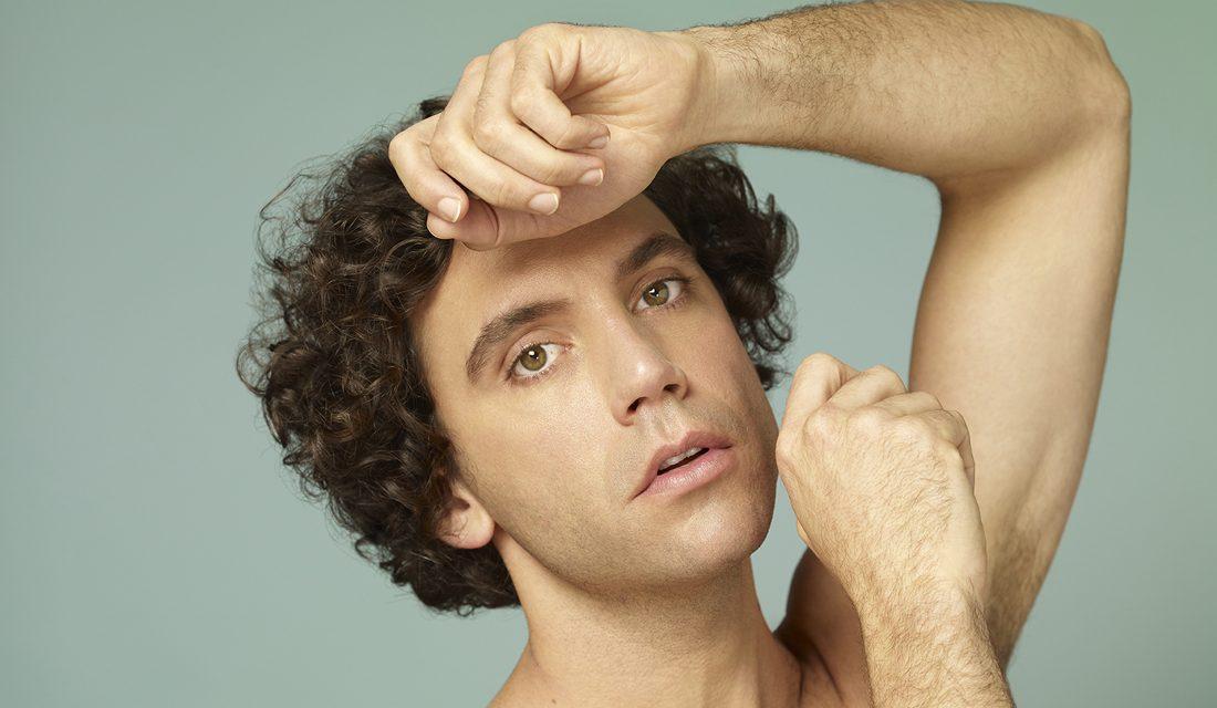 Mika: vi racconto il mio nuovo album My Name Is Michael Holbrook