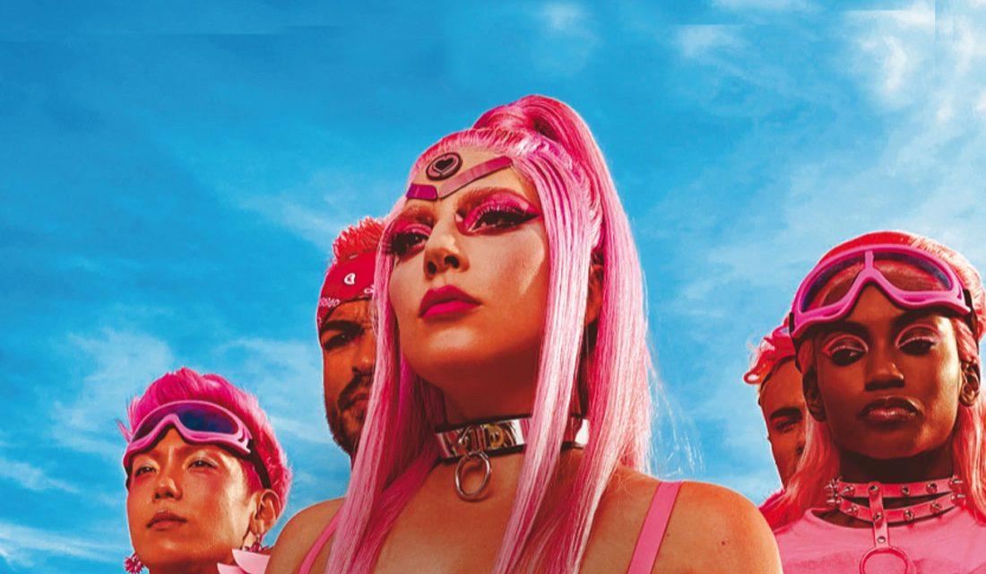 Guarda qui il video di Stupid Love, il nuovo singolo di Lady Gaga