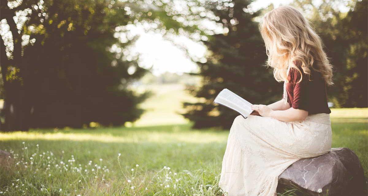 San Valentino book-quiz: quale libro ti farà innamorare?