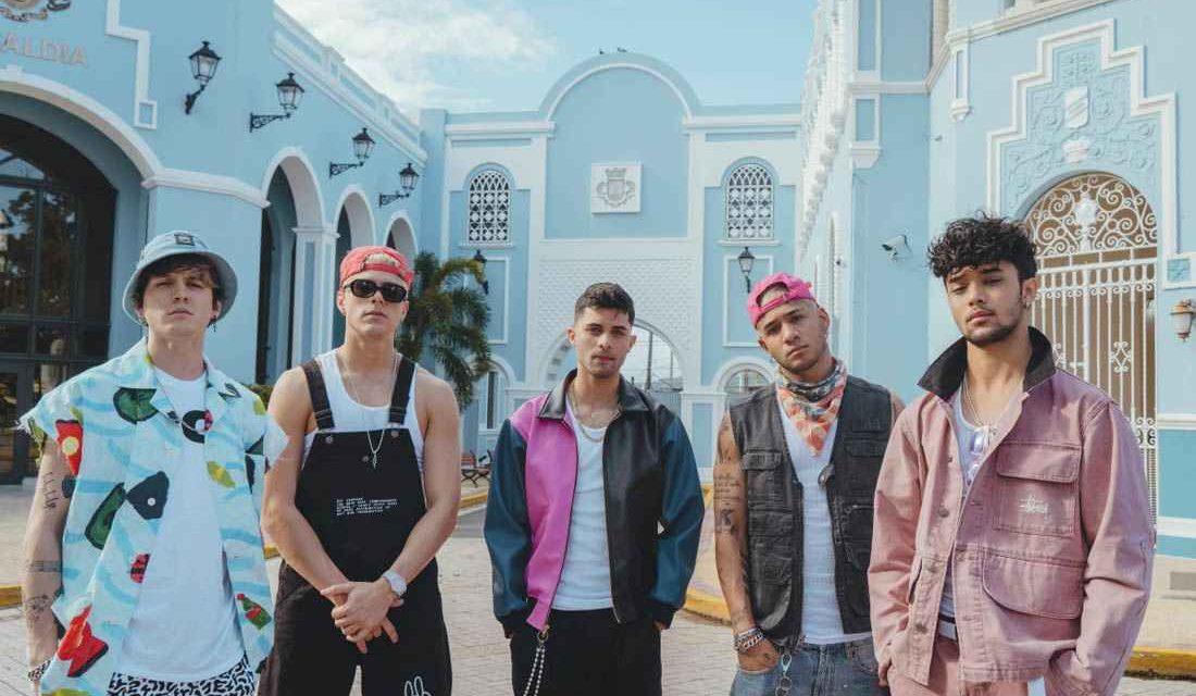 Honey Boo, il nuovo singolo dei Cnco