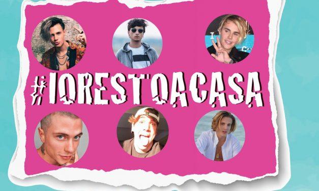 #Iorestoacasa: da Thomas a Justin Bieber, i video (e le foto) più belli delle nostre star