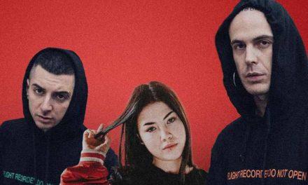 Fuori oggi la versione remix di Bando di Anna con Madman e Gemitaiz