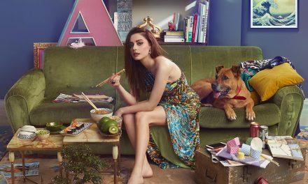 HouseParty, il nuovo singolo di Annalisa