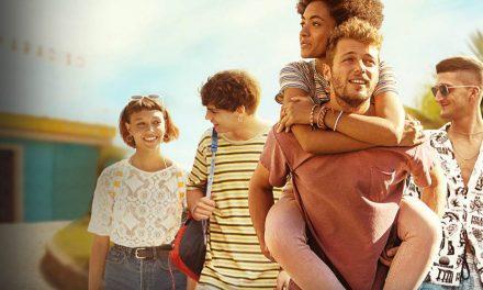 Guarda il trailer ufficiale di Summertime, la nuova serie tv di Netflix