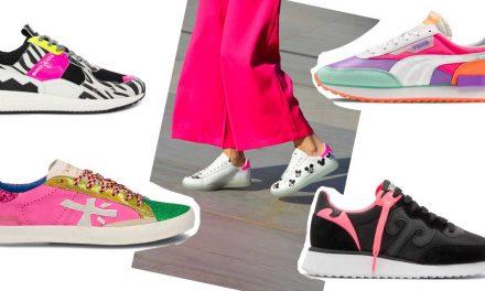 Sneakers estate 2020: i modelli più cool