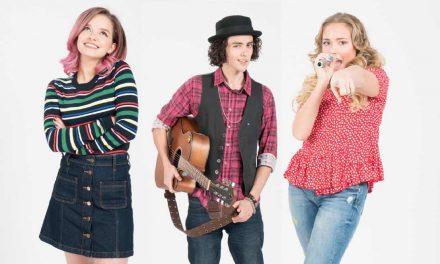 Intervista a Penny, Sebastian e Camilla di Penny On M.A.R.S.