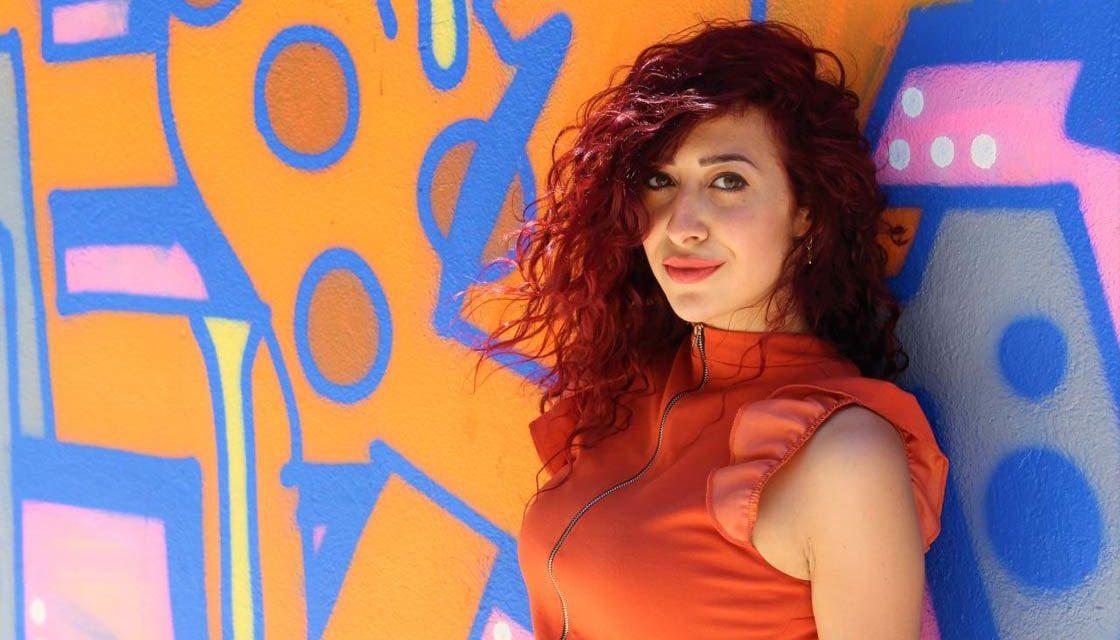 Estate Addosso, nuovo singolo per Veronica Perseo