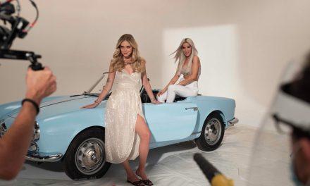 Baby K e Chiara Ferragni insieme nel brano Non mi basta più