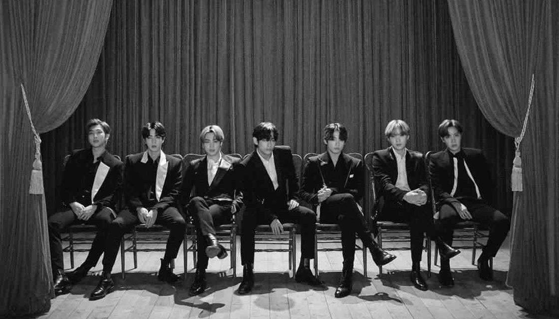 Map Of The Soul : 7 – The Journe, il nuovo album dei BTS