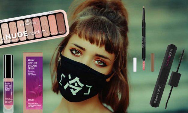Come truccarsi con la mascherina: 5 consigli per non sbagliare