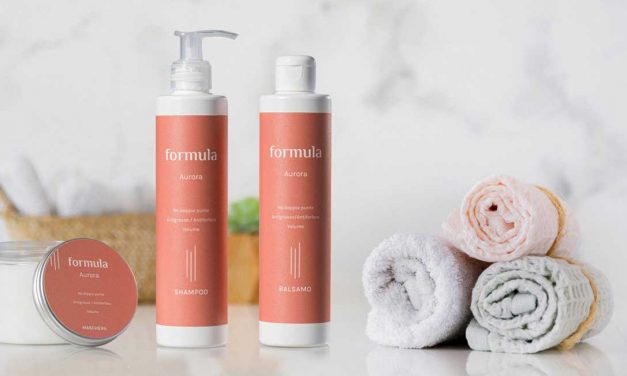 "Haircare ""su misura"": prova shampoo, balsamo e maschera myformula"