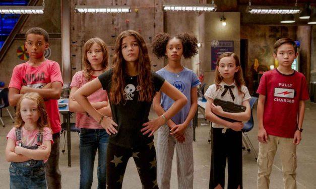 Netflix rilascia le prime immagini di We Can Be Heroes. Guarda qui