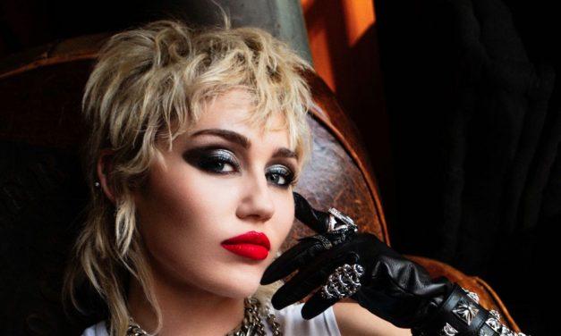 Plastic Hearts, il nuovo album di Miley Cyrus