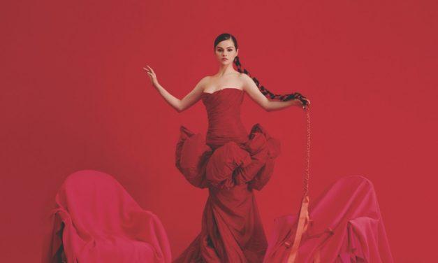 Selena Gomez: esce il suo nuovo Ep, Revelacion
