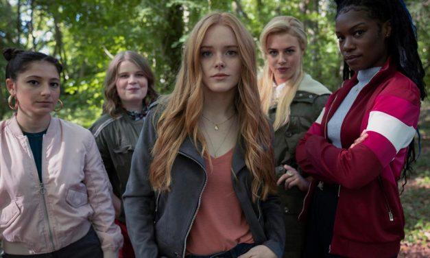 Su Netflix arriva il 22 gennaio Fate: The Winx Saga. Guarda foto e trailer
