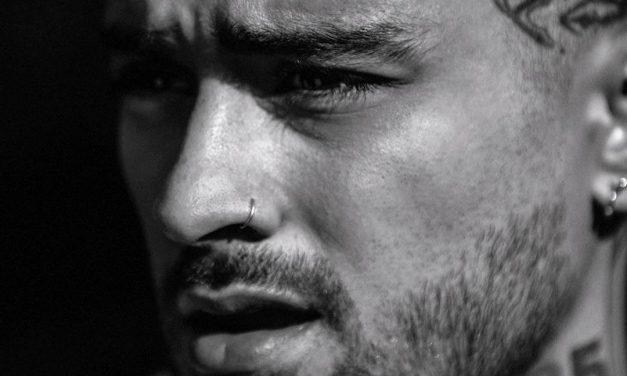 Zyan: guarda qui il video di Vibez, il suo nuovo singolo