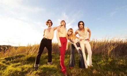 Måneskin: disco, eurovision song contest e tour